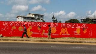 «Es gibt keine freien Betten für die Ebola-Behandlung»