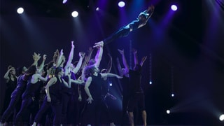 Video «10. Internationales Circus Festival YOUNG STAGE Basel » abspielen
