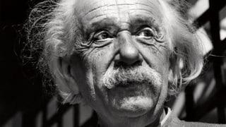 Ueli Maurer verbreitet falsches Einstein-Zitat (Artikel enthält Video)