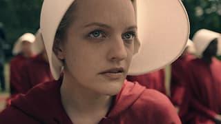 «The Handmaid's Tale»: Horrorszenario für Frauenrechte