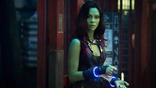 «Guardians of the Galaxy»: Antihelden retten das Universum