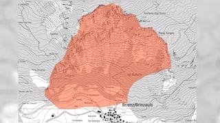 Brinzauls: Scumond general d'entrar zona da privel