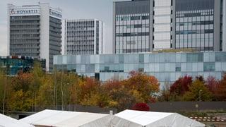 Trotz offener Fragen: Basler Behörden geben bei Lindan Entwarnung