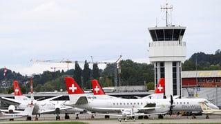Skywork-Gründer: «Linienflüge ab Bern sind zu wenig rentabel»