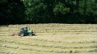 Nitratprojekt im Gäu finanziell gesichert