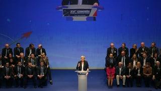 Eine Neuausrichtung des Front National tut not
