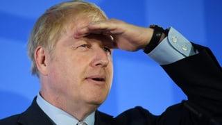 Die Queen sagt Ja zu Premier Johnsons Plänen