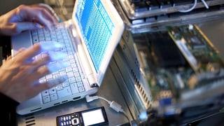 Cyberkrieg: die Soldaten sind wir alle