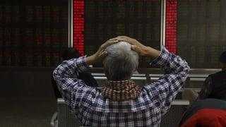 «Investoren wurden auf dem falschen Fuss erwischt»