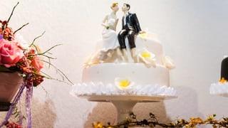 Von verpatzten Hochzeitsplänen und Shutdown-Babys