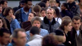 Bevölkerungsstatistik: Aargau wächst schnell, Solothurn langsam