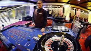 Kein Januarloch im Casino Zürich