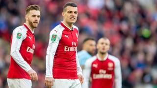 «Arsenal ist eine Schande»