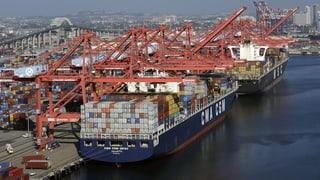 USA erwägen Rückkehr zu TPP