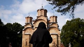 Serben in Süd-Kosovo unter Druck von Belgrad
