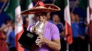 Nadal siegt und gibt Zusage für Indian Wells