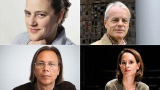 Seien Sie live dabei! Philosophischer Stammtisch: Ist konservativ das neue progressiv?