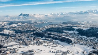 Zentralschweiz hat Winteruniversiade fast in der Tasche