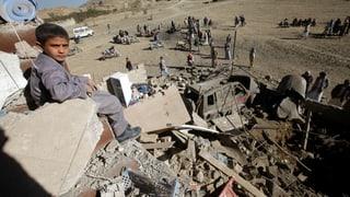 Coaliziun militara da Jemen per pausa da cumbat da 2 dis