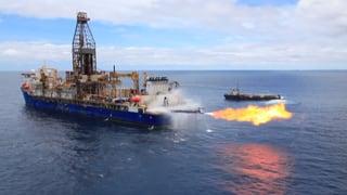 Video «Die Kehrseite des Wirtschaftswachstums: Gasboom in Mosambik (1/3)» abspielen