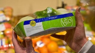 Oranger Riese: Wettbewerbsvorteil bei Bioprodukten