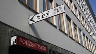 Basler Polizeidepartement ist zu grosszügig mit Dienstautos