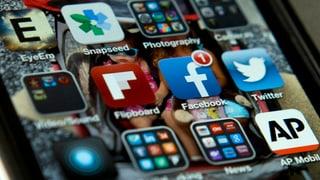 Social-Media-Kanäle wollen IS die Stirn bieten