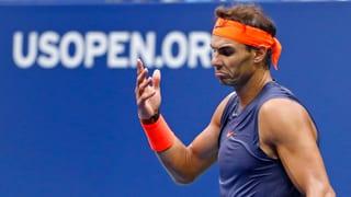 Weil Nadal Forfait gibt: Djokovic neue Nummer 1