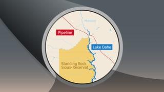 Die Dakota Access Pipeline