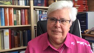 Appel al papa: Florentina Camartin lantscha acziun cunter celibat
