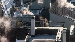 Bundesrat gibt Gas beim Klimaschutz