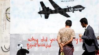 Jemen will Drohnenangriffe verbieten