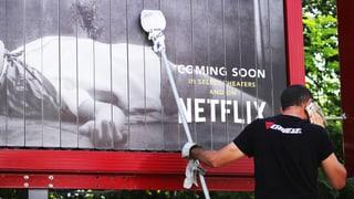 Netflix und Amazon erobern das älteste Filmfestival der Welt