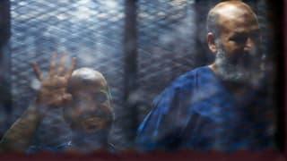 Ägyptische Justiz löst politischen Arm der Muslimbruderschaft auf