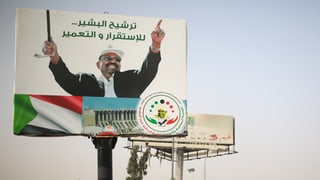 Sudan verharrt in der Krise