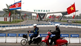 Vietnam als wirtschaftliche Blaupause für Nordkorea?