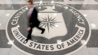 CIA späht US-Senat aus
