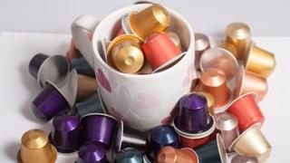Schweizer Nespresso-Kapseln im Ausland viel günstiger