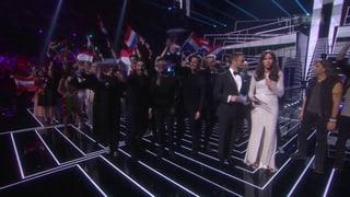 Eurovision Song Contest: Die ersten 10 Finalisten stehen fest!