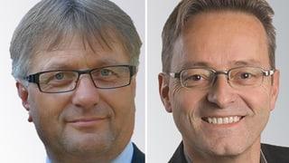 Nidwalden: Bereits zwei Kandidaten für freien Regierungssitz