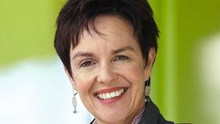 Monica Gschwind: «Ich will keine aufgeblähte Verwaltung»