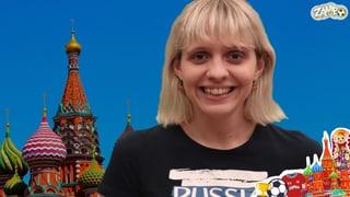 Luzia erklärt dir Russland
