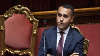 L'Italia na vul betg bandunar la zona da l'euro