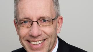 Kantonsspital Baselland mit neuem VR-Präsidenten
