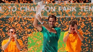 «Von welchem Planeten ist Federer eigentlich?»