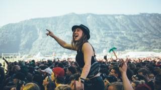 SRF Virus an den Festivals Noch mehr Festivalsommer