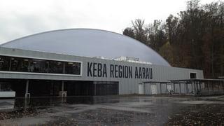 Es gibt wohl eine Zwischenlösung beim Keba-Streit