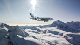 Sinkender Stern: Prestigeprojekt A380 droht das Aus