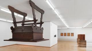 Die Stadt Olten schliesst keines ihrer Museen