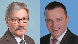 Solothurner Ständeratswahl: Bleibt der Linke? Kommt der Rechte?